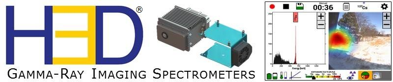 H3D ---> Gamma-Ray Imaging Spectrometers <--- H3D