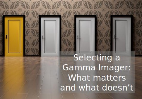 Evaluating A Gamma Imager